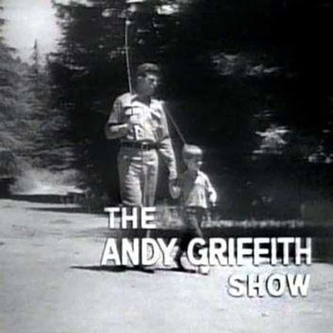 The Andy Griffith Show is listed (or ranked) 3 on the list TV Shows Produced By Danny Thomas