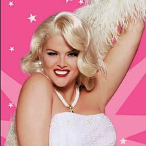 The Anna Nicole Show is listed (or ranked) 14 on the list The Best E! TV Shows