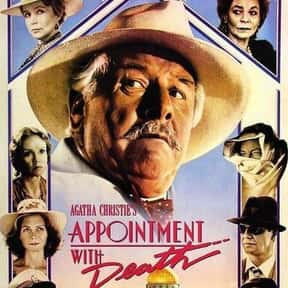 The Appointments of Dennis Jen is listed (or ranked) 22 on the list The Best Rowan Atkinson Movies