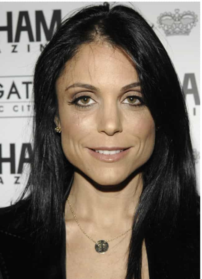 Bethenny Frankel is listed (or ranked) 1 on the list Celebrity Moms 2010: Famous Mothers Who Gave Birth in 2010