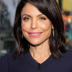 Bethenny Frankel is listed (or ranked) 18 on the list The Most Immature Adult Celebs