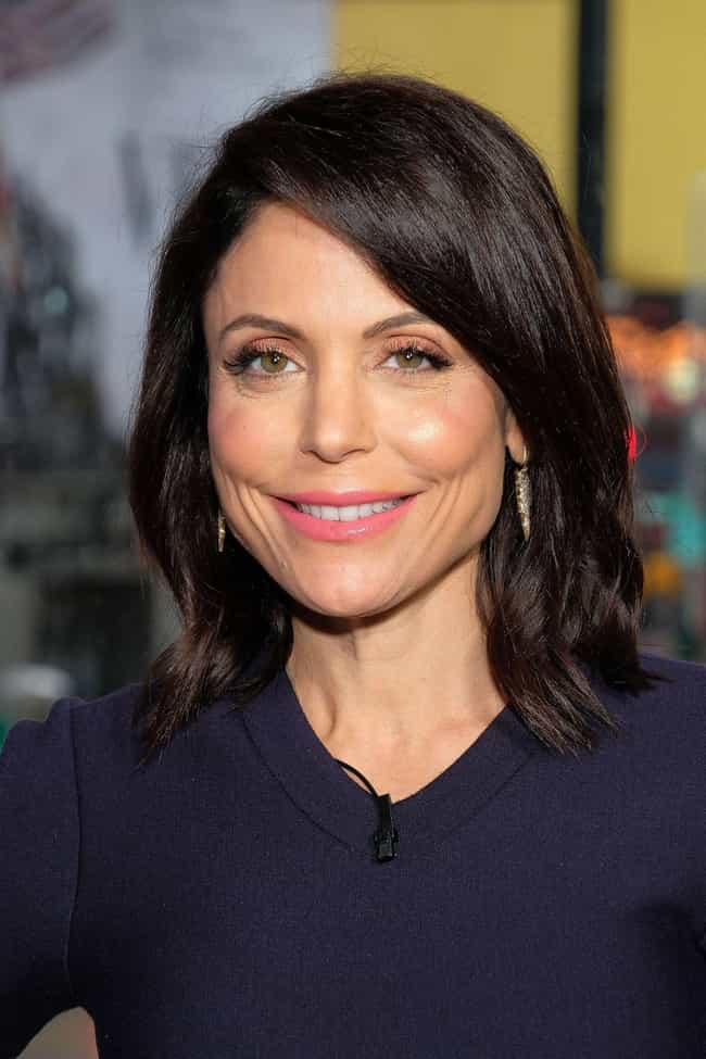 Bethenny Frankel is listed (or ranked) 4 on the list Questionable Celebrity Parenting Advice And Techniques