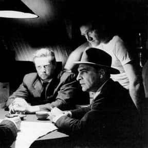 The Asphalt Jungle is listed (or ranked) 6 on the list The Greatest Classic Noir Movies, Ranked