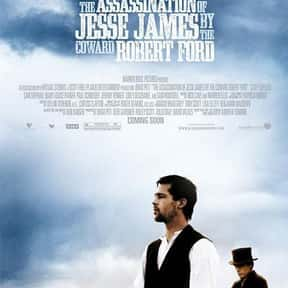 The Assassination of Jesse Jam is listed (or ranked) 12 on the list The 30+ Best Modern Western Movies