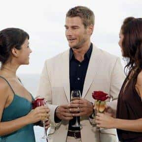 The Bachelor is listed (or ranked) 7 on the list TV Shows That Should Be Canceled