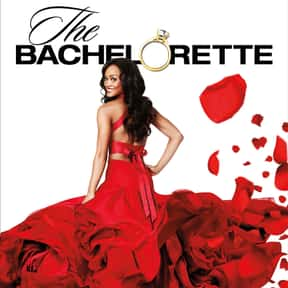 The Bachelorette is listed (or ranked) 2 on the list The Most Overrated TV Shows Of All Time