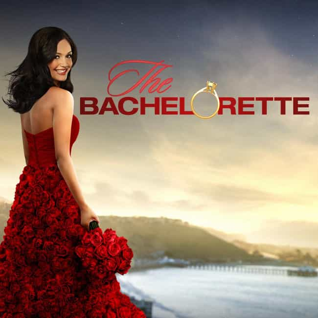 The Bachelorette is listed (or ranked) 4 on the list The Worst Shows Your Girlfriend Makes You Watch