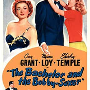 The Bachelor and the Bobby-Sox is listed (or ranked) 16 on the list The Best Comedies of the 1940s