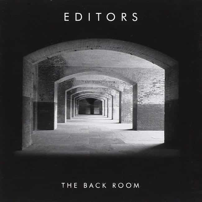 The Back Room is listed (or ranked) 2 on the list The Best Editors Albums, Ranked