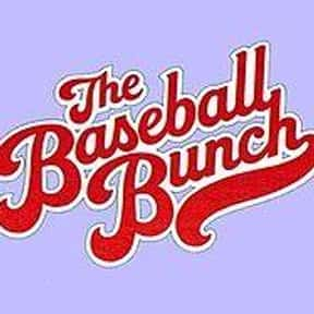The Baseball Bunch is listed (or ranked) 18 on the list The Best Sports TV Shows