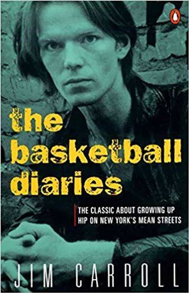 The Basketball Diaries ... is listed (or ranked) 6 on the list The Most Realistic Books About Drug Addiction