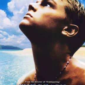 The Beach is listed (or ranked) 22 on the list The Best Adventure Movies That Take Place in the Jungle