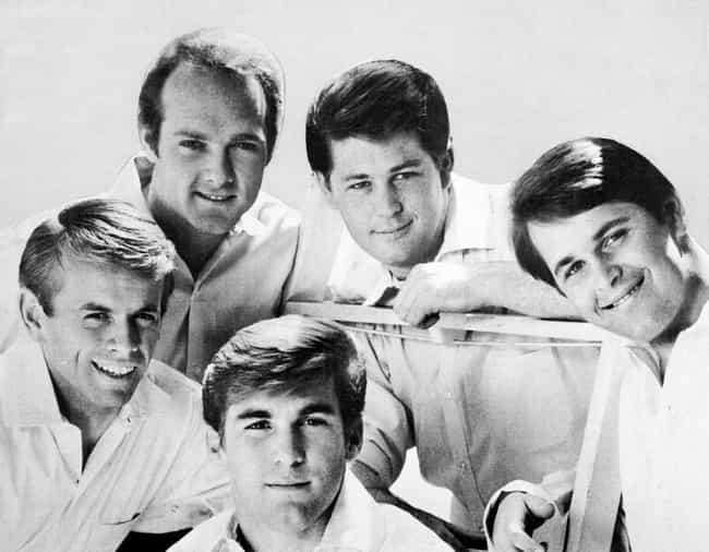 The Beach Boys is listed (or ranked) 3 on the list 10 Famous Rock Bands That Were Struck By Horrifying & Violent Tragedies