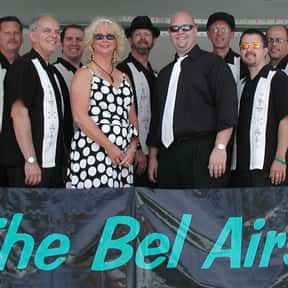The Bel-Airs is listed (or ranked) 10 on the list The Best Surf Rock Bands