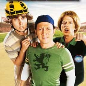 The Benchwarmers is listed (or ranked) 20 on the list The Best and Worst of Adam Sandler