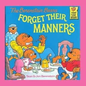 The Berenstain Bears is listed (or ranked) 17 on the list The Best Children's Shows of All Time