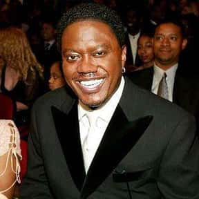 The Bernie Mac Show is listed (or ranked) 13 on the list The Best Sitcoms Named After the Star