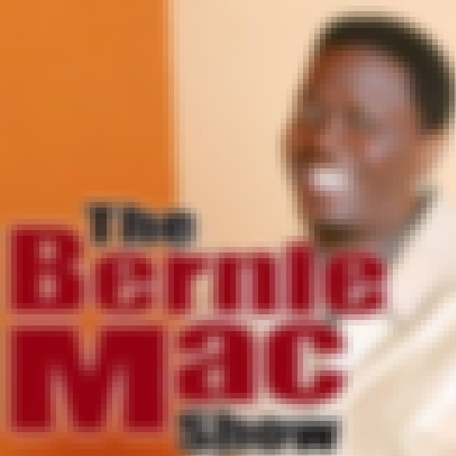 The Bernie Mac Show is listed (or ranked) 8 on the list Favorite African-American Cast TV Shows