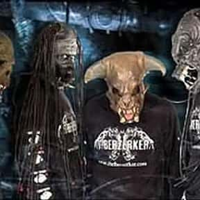 The Berzerker is listed (or ranked) 10 on the list Australian Heavy Metal Bands List