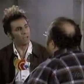 The Betrayal is listed (or ranked) 19 on the list The Best Episodes From Seinfeld Season 9