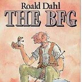 The BFG is listed (or ranked) 4 on the list The Best Books for Fourth Graders
