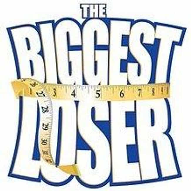 The Biggest Loser is listed (or ranked) 6 on the list The Worst Shows Your Girlfriend Makes You Watch