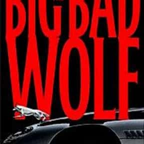 The Big Bad Wolf is listed (or ranked) 25 on the list The Best James Patterson Books