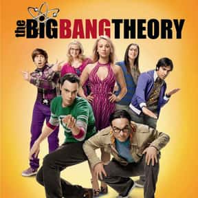 The Big Bang Theory is listed (or ranked) 16 on the list The Greatest Sitcoms in Television History
