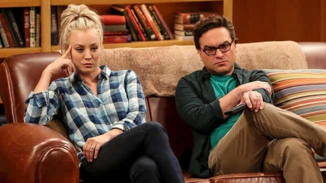 The Big Bang Theory is listed (or ranked) 7 on the list Long-Running TV Series That People Need To Stop Watching