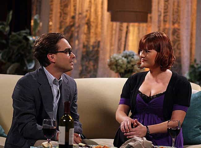 The Big Bang Theory is listed (or ranked) 4 on the list Award-Winning TV Shows That Got Away With Not Explaining Major Plot Points