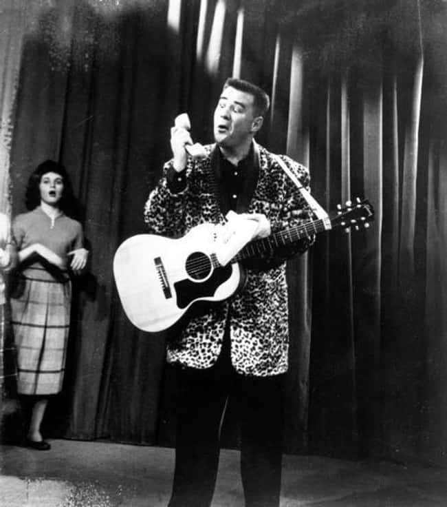 The Big Bopper is listed (or ranked) 27 on the list 29 Famous People (Allegedly) Killed by the Illuminati