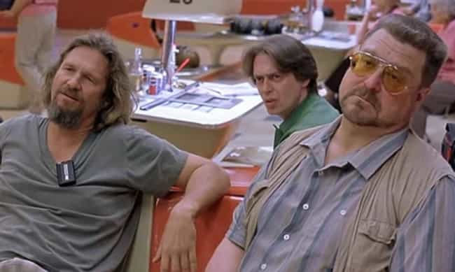 The Big Lebowski is listed (or ranked) 7 on the list The Best Movies to Watch While Drinking
