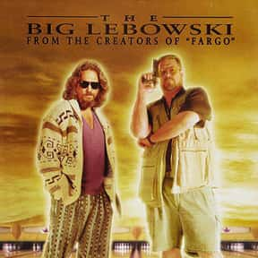 The Big Lebowski is listed (or ranked) 2 on the list The Best Cult Comedy Movies, Ranked