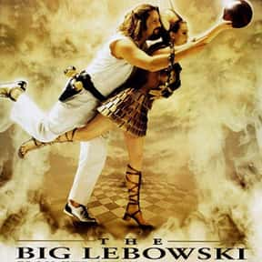 The Big Lebowski is listed (or ranked) 13 on the list The Best R-Rated Comedies