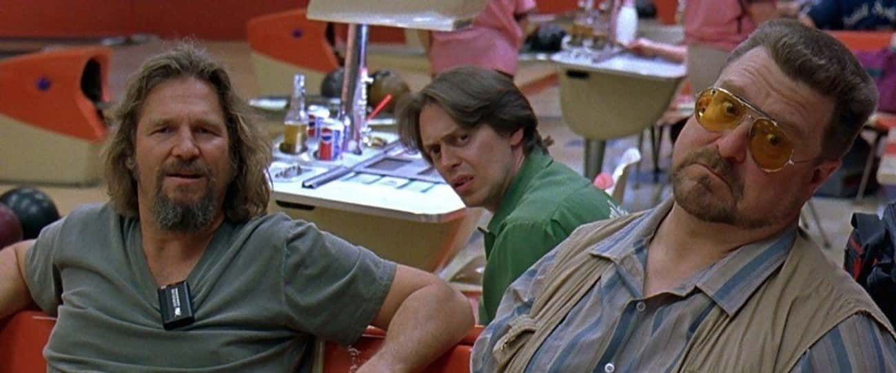 The Big Lebowski is listed (or ranked) 3 on the list Hugely Popular Movies That Originally Flopped