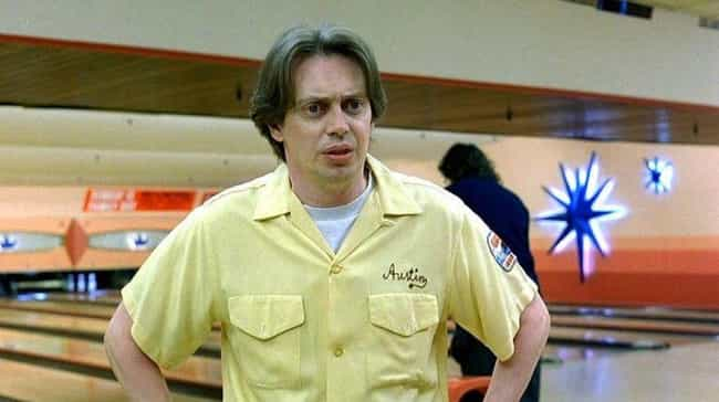 The Big Lebowski is listed (or ranked) 8 on the list '90s Movies Fan Theories