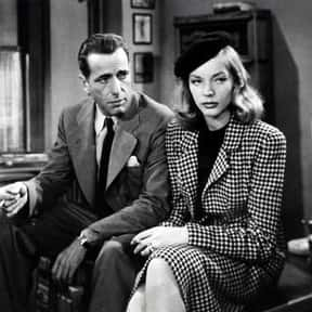 The Big Sleep is listed (or ranked) 22 on the list The Best Black and White Movies Ever Made