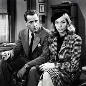 The Big Sleep is listed (or ranked) 7 on the list The Greatest Classic Noir Movies, Ranked