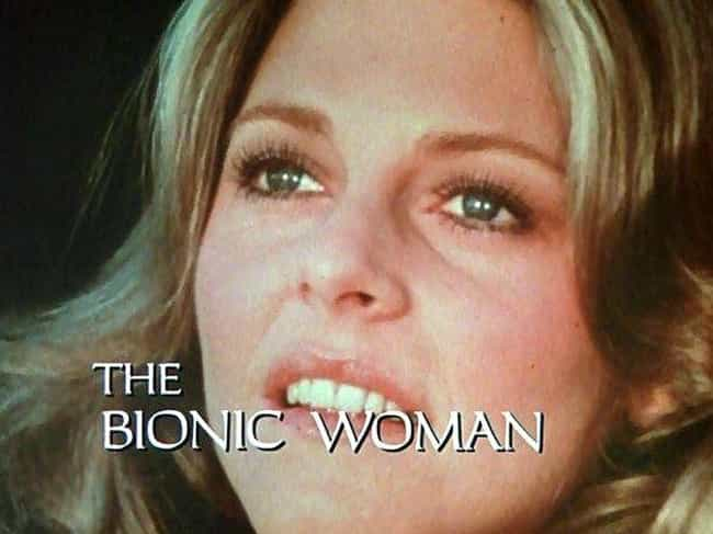 The Bionic Woman is listed (or ranked) 4 on the list Remaking TV And Movies With Female Casts Is Nothing New, Hollywood Has Been Doing It For Decades