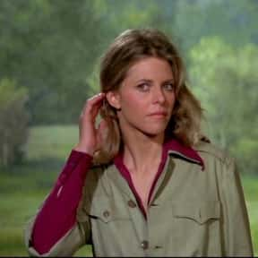 The Bionic Woman is listed (or ranked) 3 on the list The Best 1970s Adventure TV Series
