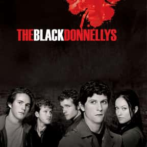 The Black Donnellys is listed (or ranked) 18 on the list Olivia Wilde TV Show/Series Credits