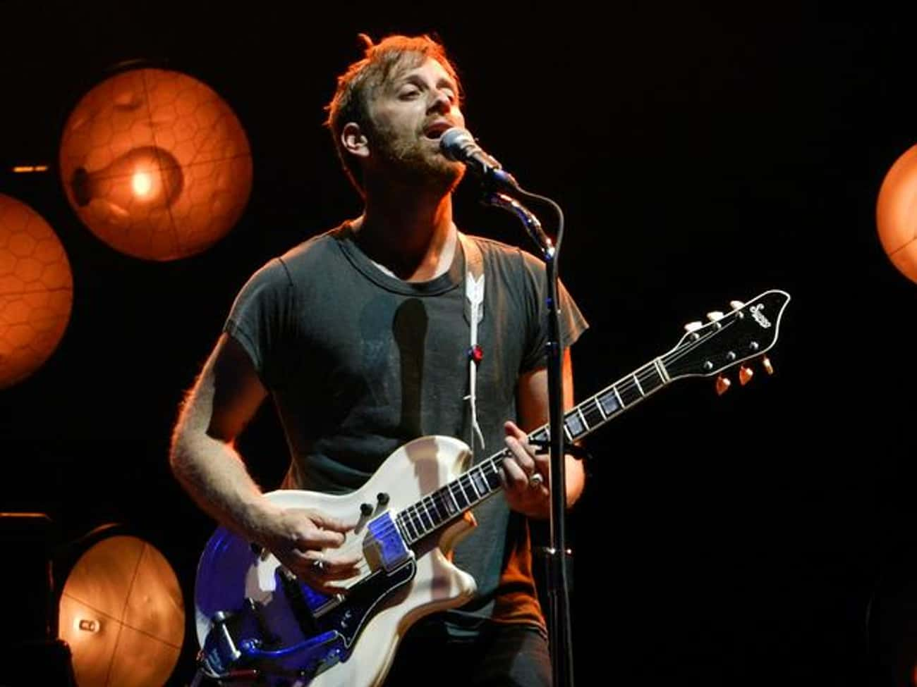 The Black Keys is listed (or ranked) 4 on the list Celebrities Who Have Dissed Justin Bieber