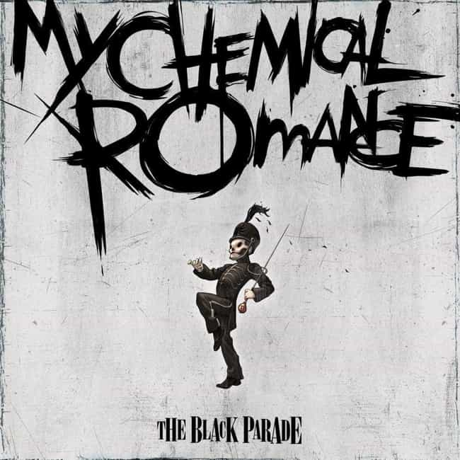 The Black Parade is listed (or ranked) 2 on the list The Best My Chemical Romance Albums, Ranked