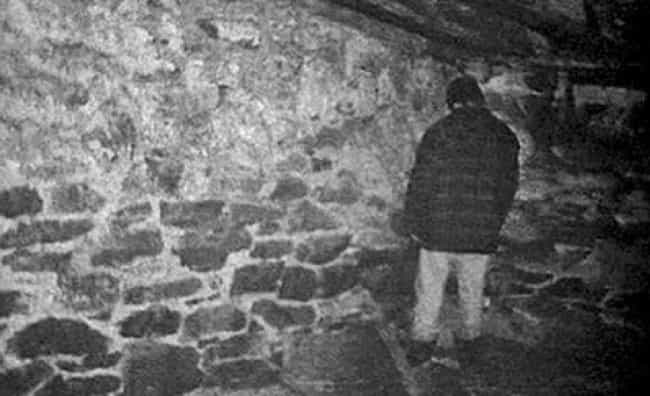 The Blair Witch Project is listed (or ranked) 4 on the list 12+ Horror Movie Fan Theories That Make Your Favorites Even Scarier