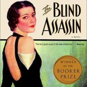 The Blind Assassin is listed (or ranked) 13 on the list Time's Best Novels Since 1923