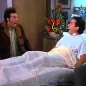 The Blood is listed (or ranked) 20 on the list The Best Episodes From Seinfeld Season 9