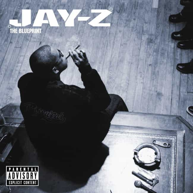 The Blueprint is listed (or ranked) 2 on the list The Best Jay-Z Albums Of All Time