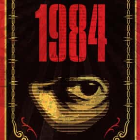 1984 is listed (or ranked) 1 on the list Books That Changed Your Life