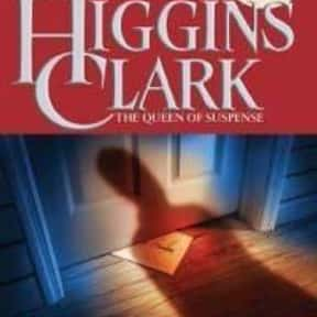On the street where you live is listed (or ranked) 1 on the list The Best Mary Higgins Clark Books