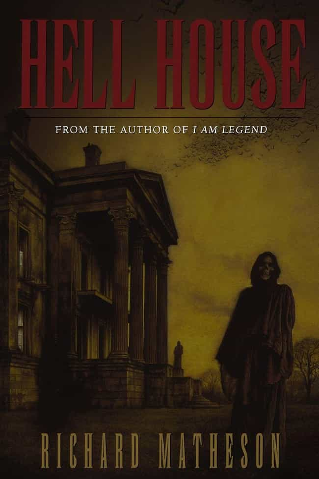 Hell House is listed (or ranked) 1 on the list 15 Books You'll Love If You Loved 'The Haunting Of Hill House'